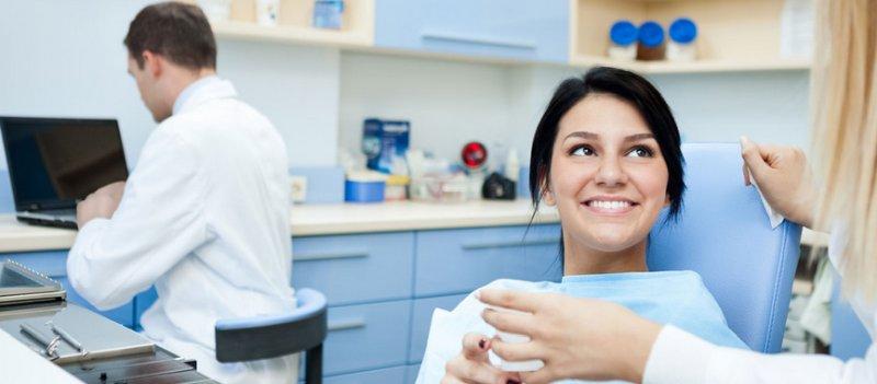 Carie secche: i punti neri sui denti sono carie? Cosa fare ...